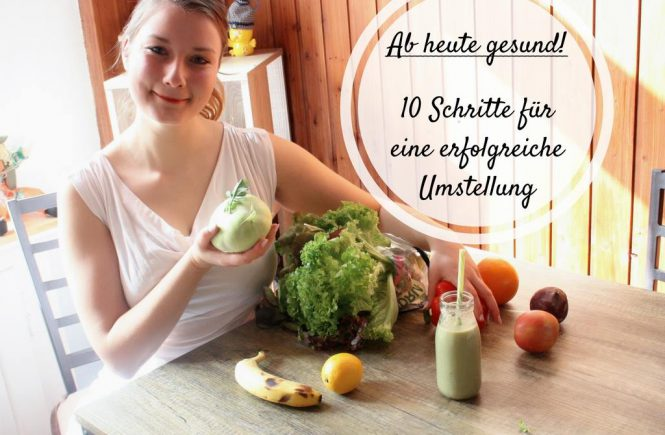 ab heute gesund Strawberry Health